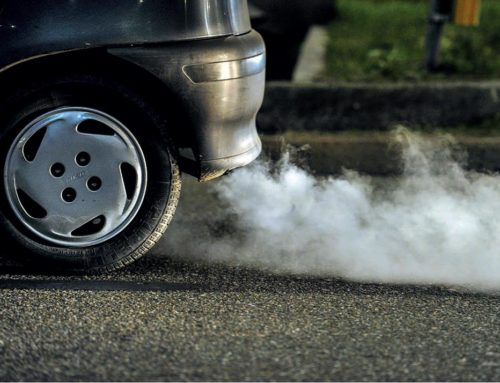 Are you concerned about air pollution in Cambuslang? Let the government know